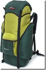 прокат  рюкзака  Travel Extreme Scout 65