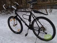 Велосипед напрокат Crosswave