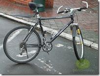 аренда велосипедов Crosswave
